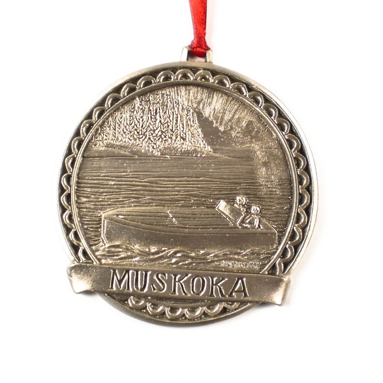 Muskoka Pewter - Online Shop for Pewter Ornaments, Jewelry ...