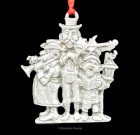 Carolers Ornament