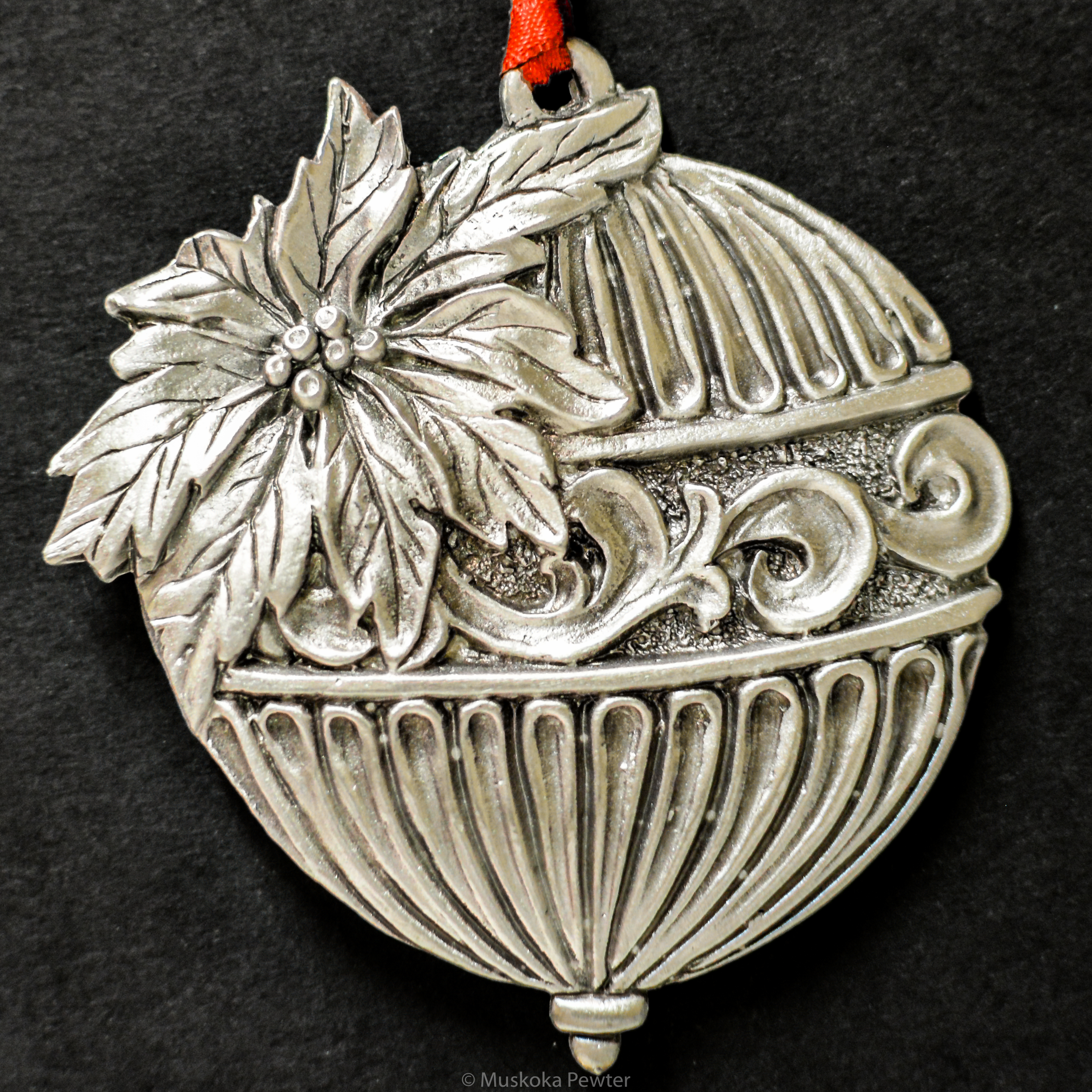 Muskoka pewter online shop for ornaments jewelry