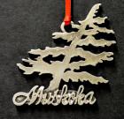 Muskoka Pine Tree Ornament