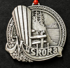 Muskoka Chair Ornament