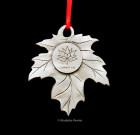 Canada 150 Ornament