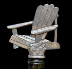 Muskoka Chair Wine Stopper